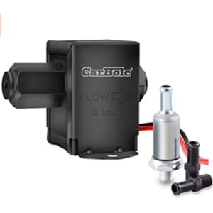 Carbole Electric Fuel Pump