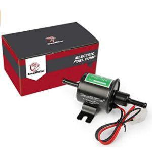 12V Gas Electric Fuel Pump