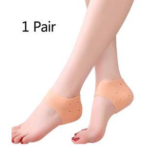 Gresahom Sock Heel