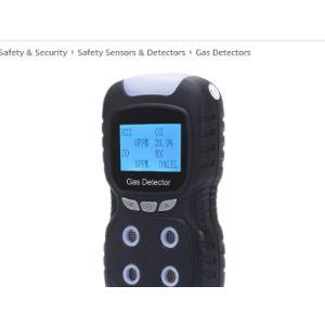 Mzxi Black Light Leak Detector