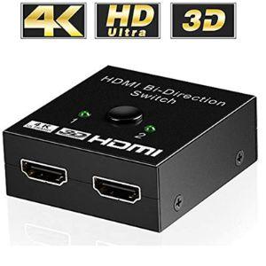 Yomeng Ab Hdmi Switch Box