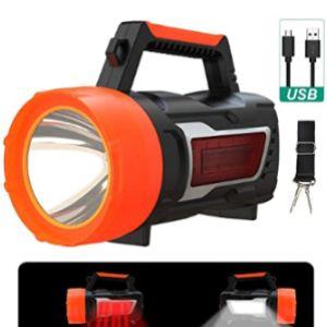 Poweraxis Camping Torch Lantern