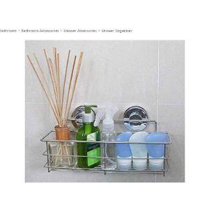 Ainiyf Farmhouse Bathroom Shelf