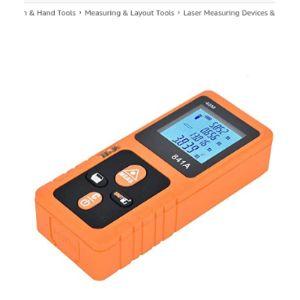 Qiterr Area Measuring Instrument