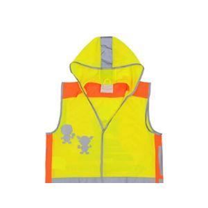 Owsoo Pattern Safety Vest
