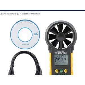 Nuokix Speed Measuring Instrument