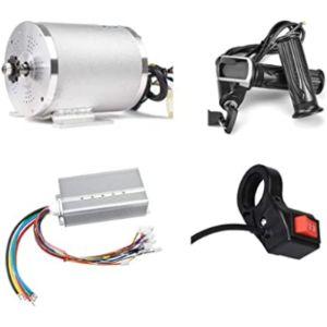 Kunray Motor Kit