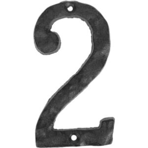 Yard Sign House Number
