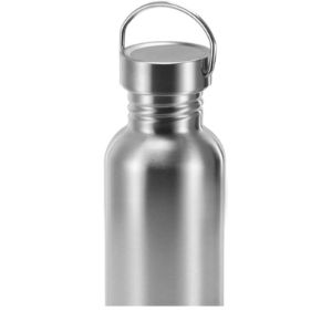 Ychoice365 Wide Mouth Stainless Steel Water Bottle