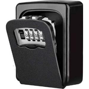 Kuou Combination Lock Key Box