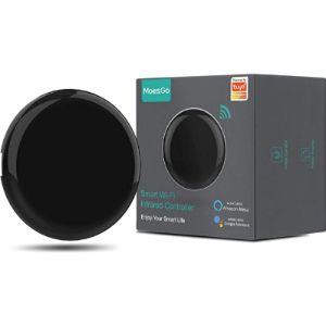 Moesgo Universal Remote Voice Control