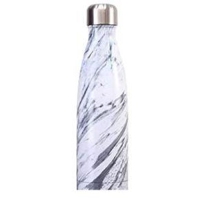 Doyeemei Zebra Stainless Steel Water Bottle