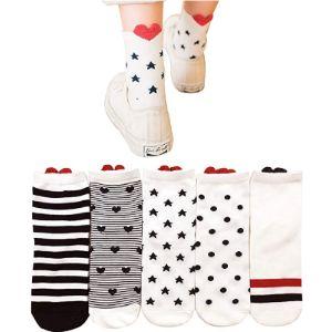 Merclix Love Sock