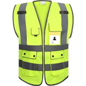 Ryaco Buy Safety Vest