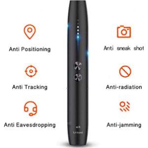 B&H-Erx Gsm Bug Detector