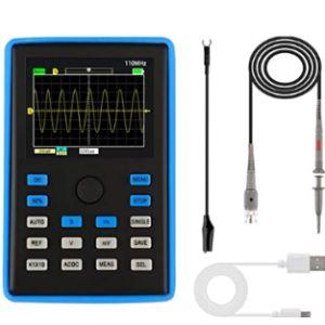 Fancywhoop Sampling Rate Digital Oscilloscope