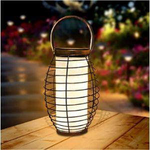 Esbaybulbs Led Table Lantern