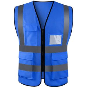 Panegy Airport Safety Vest