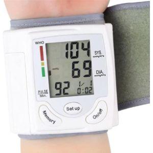 Heirao4072 Blood Pressure Measuring Instrument