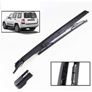 Seven Continents Jeep Liberty Wiper Blade