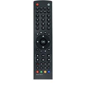 Bjlbojey Setup Tv Remote Control