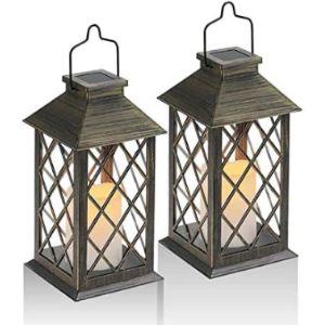 Moligh Doll Led Lantern Set