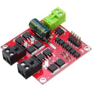 An-Jing L298 Motor Controller