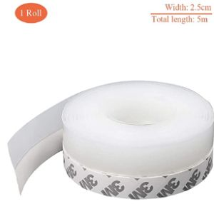 Draught Excluder Seal Tape