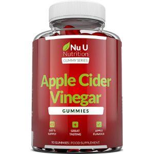 Nu U Nutrition Vinegar Lose Weight