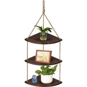 Medla Corner Shelf Hanging