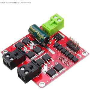 Zhouyufan L298 Motor Controller