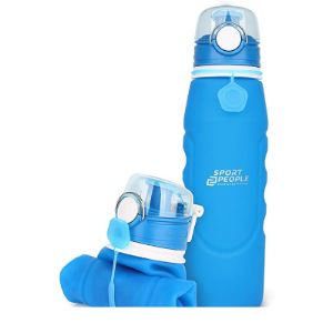 Sport2People Collapsible Water Bottle Carrier