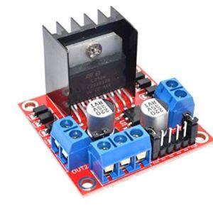 Motor Drive Controller Board Module L298N