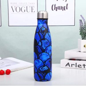 Lytfq Stainless Steel Water Bottle Without Bpa