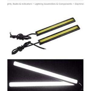 Qyy Cob Led Light Bar