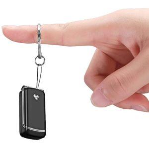 Ulcool Lanyard Flip Phone