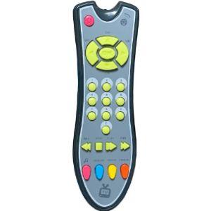 Ijklmnop Tv Remote Control Toy