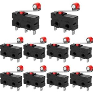 Indusky Roller Type Limit Switch