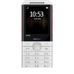 Nokia Music Flip Phone