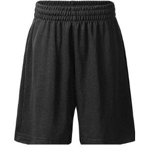 Msemis Workout Boy Short