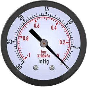 Zjn-Jn Air Pressure Measuring Instrument