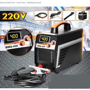 Lwq Arc 400 Welding Machine