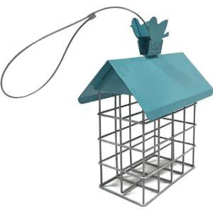 Dhtomc Durable And Lightweight Window Bird Feeder