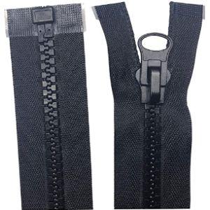 Ads Zipper Zipper Number 8