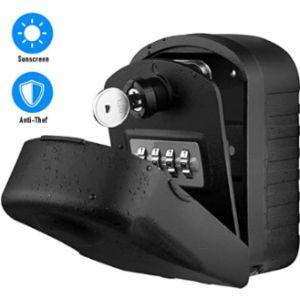 Enoneo Combination Lock Key Box