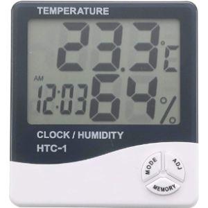 Yorking Indoor Humidity Meter