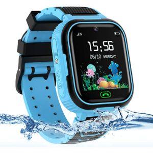 Ldb Gps Tracker Smartwatch