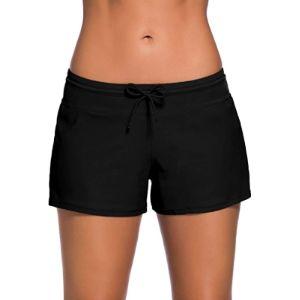 Kissmoda Boy Short Swimsuit Bottom