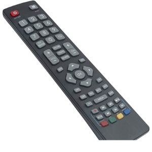 Allimity Rf Remote Control