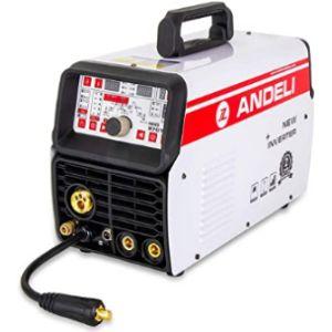 Andeli Stainless Welding Machine